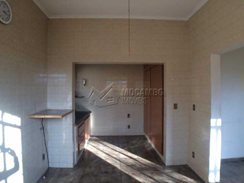 Copa/cozinha - Casa 3 quartos à venda Itatiba,SP Centro - R$ 639.000 - FCCA31255 - 13