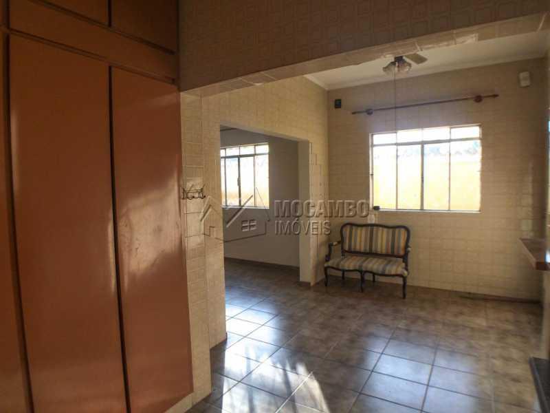 Cozinha/Copa - Casa 3 quartos à venda Itatiba,SP Centro - R$ 639.000 - FCCA31255 - 15