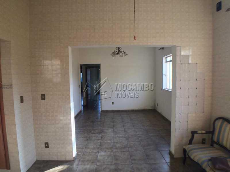 Copa/ Sala - Casa 3 quartos à venda Itatiba,SP Centro - R$ 639.000 - FCCA31255 - 11