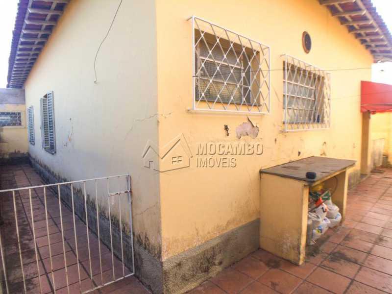 Área externa - Casa 3 quartos à venda Itatiba,SP Centro - R$ 639.000 - FCCA31255 - 25