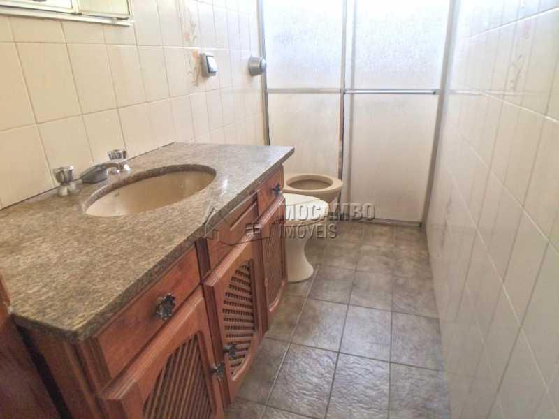Banheiro - Casa 3 quartos à venda Itatiba,SP Centro - R$ 639.000 - FCCA31255 - 21