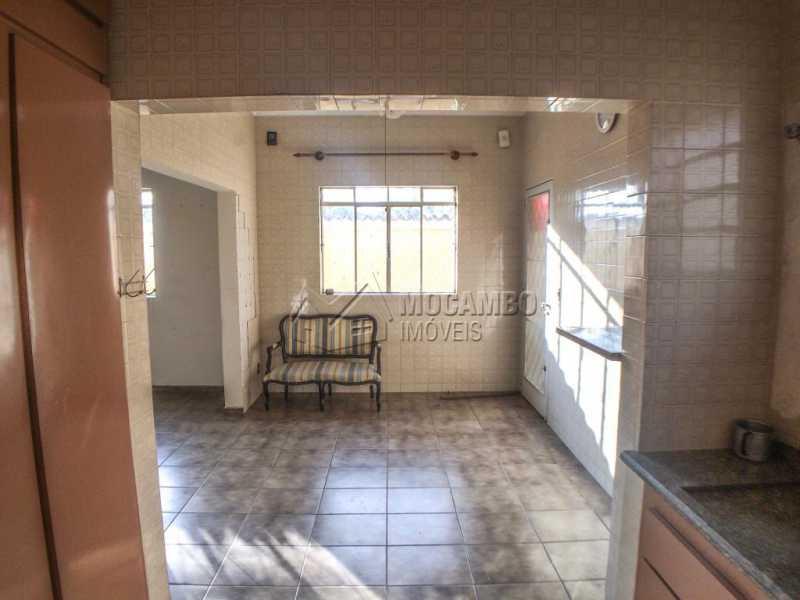 Copa - Casa 3 quartos à venda Itatiba,SP Centro - R$ 639.000 - FCCA31255 - 12