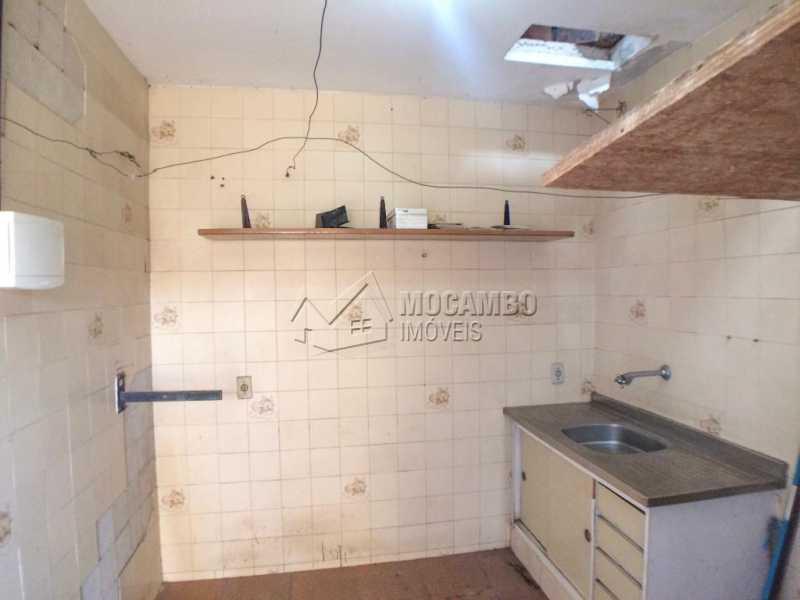 Lavanderia - Casa 3 quartos à venda Itatiba,SP Centro - R$ 639.000 - FCCA31255 - 22
