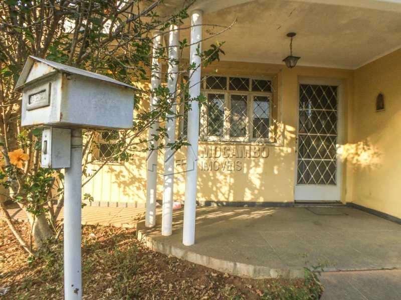 Varanda - Casa 3 quartos à venda Itatiba,SP Centro - R$ 639.000 - FCCA31255 - 28