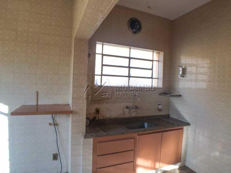 Cozinha - Casa 3 quartos à venda Itatiba,SP Centro - R$ 639.000 - FCCA31255 - 14