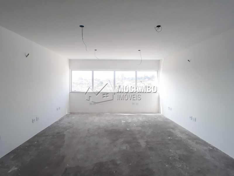 Sala  - Sala Comercial 17m² para alugar Itatiba,SP - R$ 900 - FCSL00208 - 3