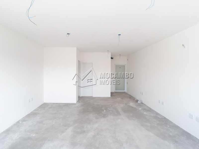 Sala  - Sala Comercial 17m² para alugar Itatiba,SP - R$ 900 - FCSL00208 - 1