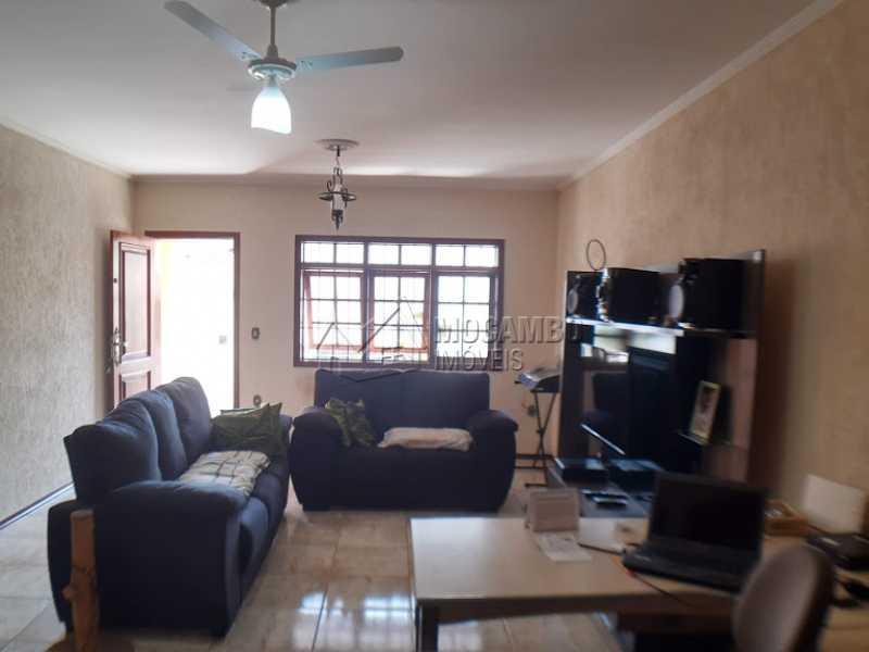 Sala  - Casa Itatiba, Jardim México, SP À Venda, 3 Quartos, 298m² - FCCA31257 - 4