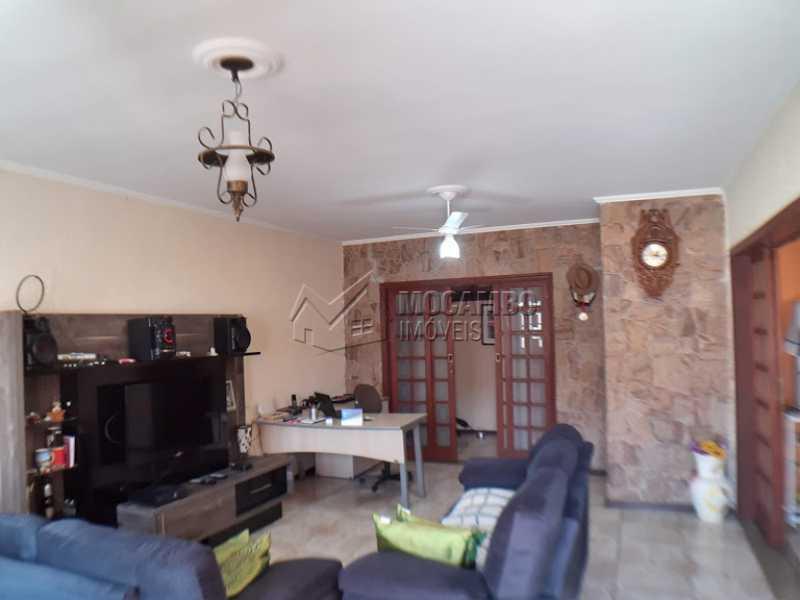 Sala  - Casa Itatiba, Jardim México, SP À Venda, 3 Quartos, 298m² - FCCA31257 - 3
