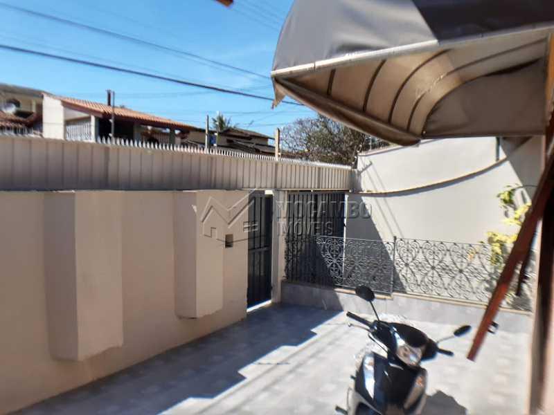 Fachada  - Casa Itatiba, Jardim México, SP À Venda, 3 Quartos, 298m² - FCCA31257 - 12