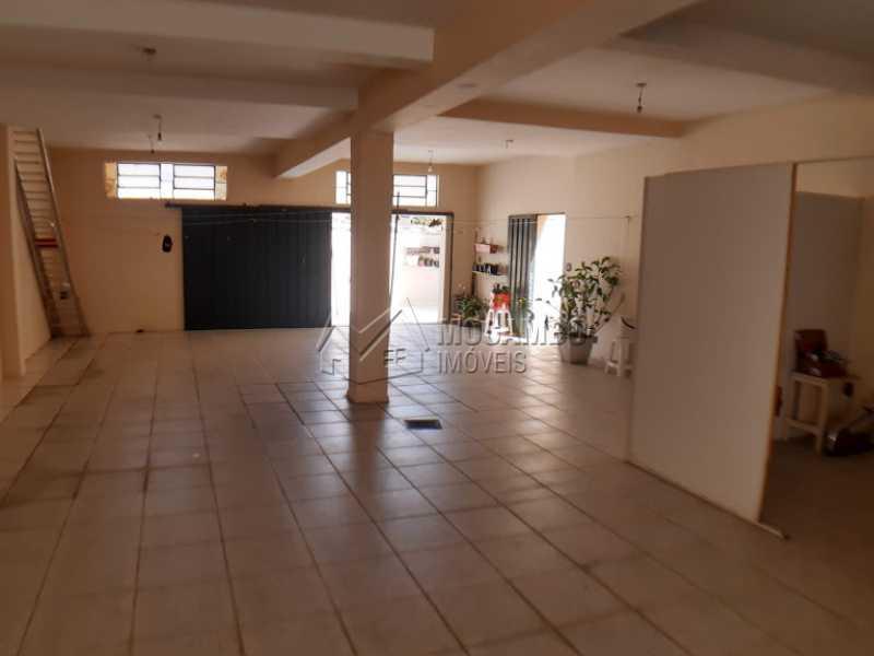 Garagem  - Casa Itatiba, Jardim México, SP À Venda, 3 Quartos, 298m² - FCCA31257 - 14