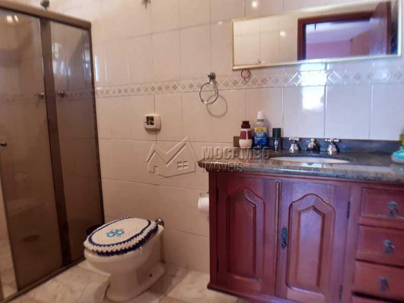 Banheiro - Casa Itatiba, Jardim México, SP À Venda, 3 Quartos, 298m² - FCCA31257 - 10