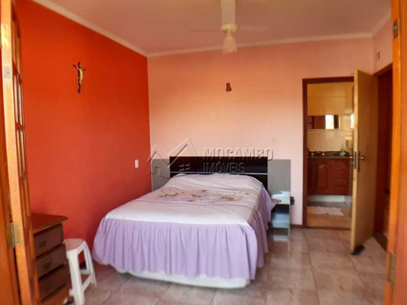 Suíte   - Casa Itatiba, Jardim México, SP À Venda, 3 Quartos, 298m² - FCCA31257 - 6