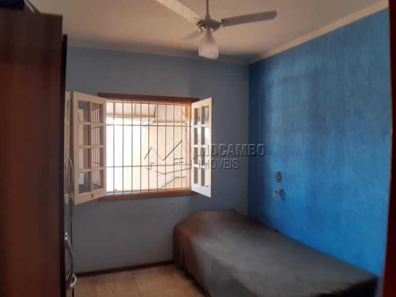 Dormitório - Casa Itatiba, Jardim México, SP À Venda, 3 Quartos, 298m² - FCCA31257 - 7