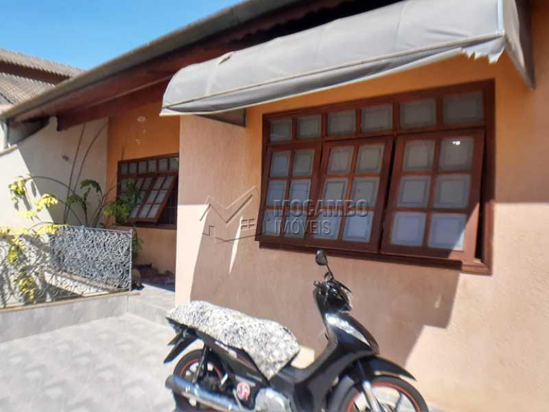 Fachada  - Casa Itatiba, Jardim México, SP À Venda, 3 Quartos, 298m² - FCCA31257 - 16