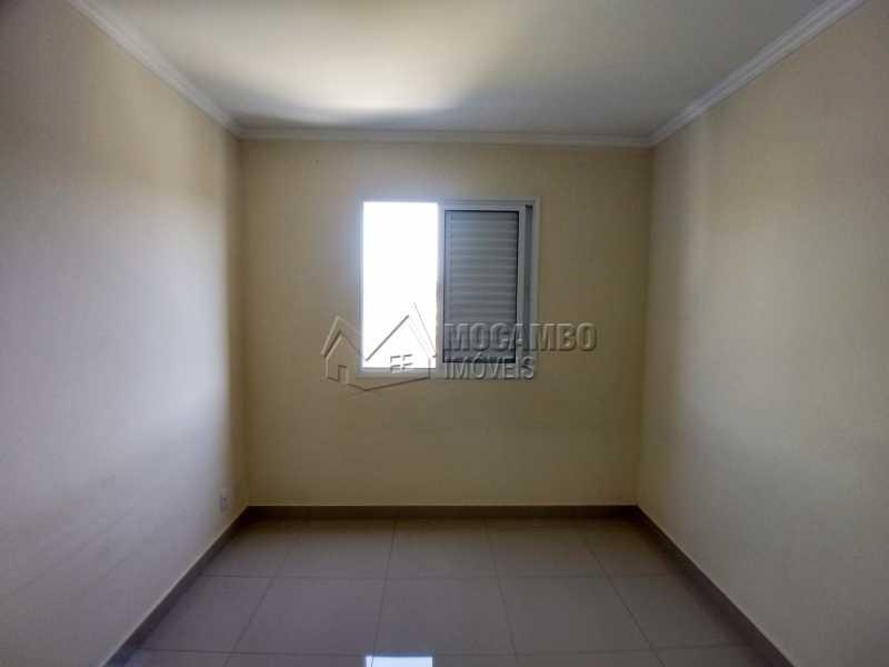 Quarto - Apartamento 2 quartos para alugar Itatiba,SP - R$ 1.200 - FCAP20989 - 7