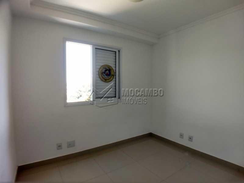 Quarto - Apartamento 2 quartos para alugar Itatiba,SP - R$ 1.200 - FCAP20989 - 6