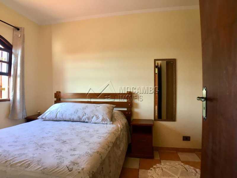 Suíte - Casa em Condomínio 3 quartos à venda Itatiba,SP - R$ 700.000 - FCCN30414 - 9