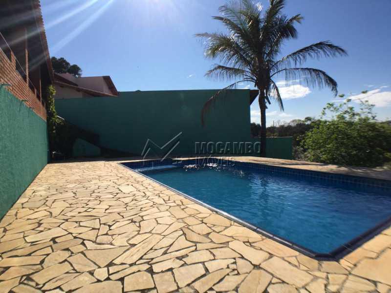 Piscina - Casa em Condomínio 3 quartos à venda Itatiba,SP - R$ 700.000 - FCCN30414 - 21