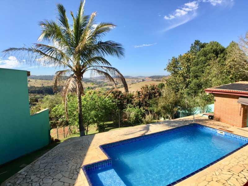 Piscina - Casa em Condomínio 3 quartos à venda Itatiba,SP - R$ 700.000 - FCCN30414 - 28