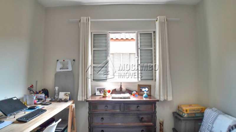 Escritório/Dormitório 02 - Apartamento 3 quartos à venda Itatiba,SP - R$ 180.000 - FCAP30514 - 10