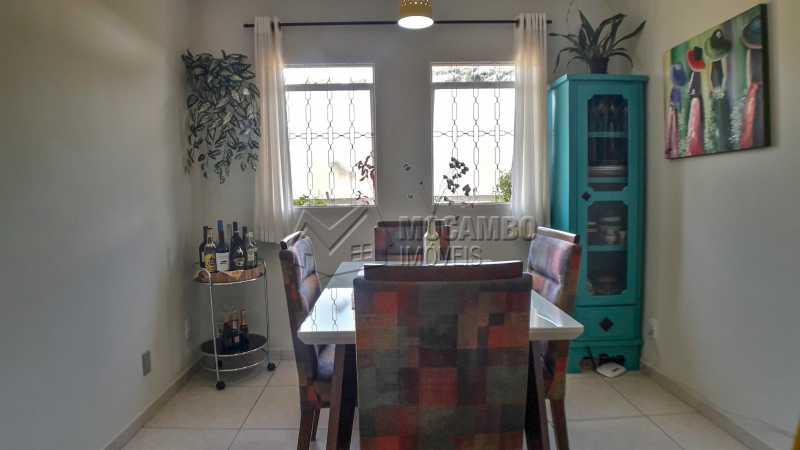 Sala - Apartamento 3 quartos à venda Itatiba,SP - R$ 180.000 - FCAP30514 - 1