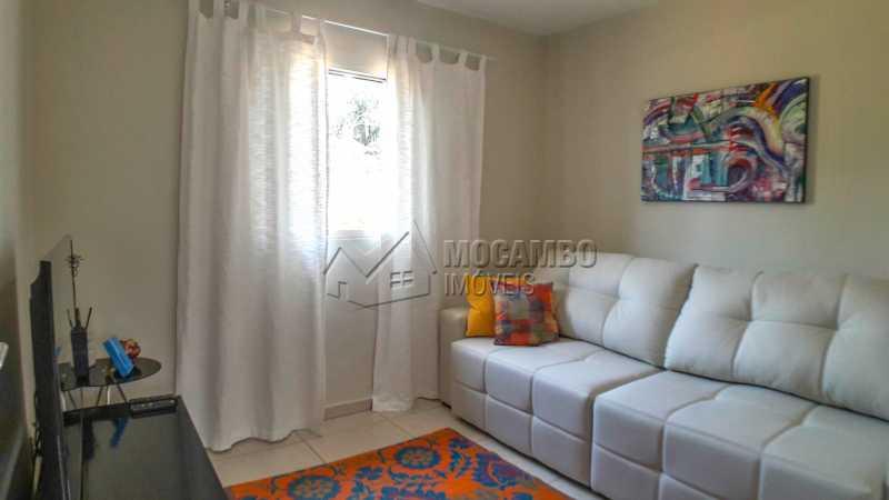 Sala TV/Dormitório 01 - Apartamento 3 quartos à venda Itatiba,SP - R$ 180.000 - FCAP30514 - 7