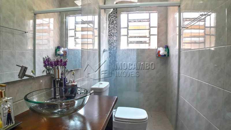 Banheiro - Apartamento 3 quartos à venda Itatiba,SP - R$ 180.000 - FCAP30514 - 6