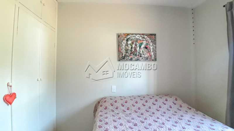 Dormitório 03 - Apartamento 3 quartos à venda Itatiba,SP - R$ 180.000 - FCAP30514 - 11