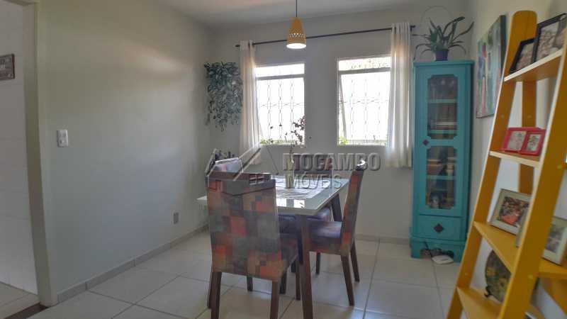 Sala - Apartamento 3 quartos à venda Itatiba,SP - R$ 180.000 - FCAP30514 - 3