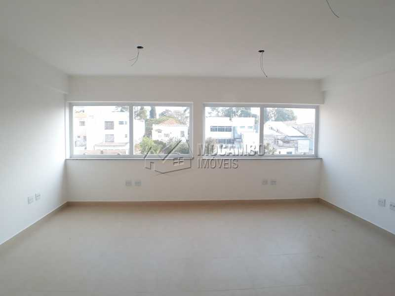 Sala - Sala Comercial 45m² para alugar Itatiba,SP - R$ 1.000 - FCSL00210 - 1