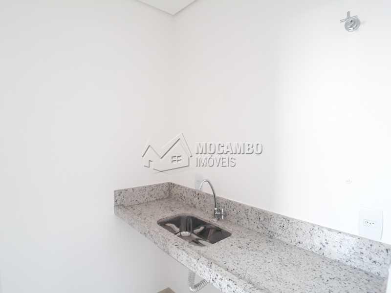 Copa - Sala Comercial 45m² Para Alugar Itatiba,SP - R$ 1.000 - FCSL00211 - 3