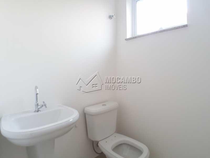 Lavabo 01 - Sala Comercial 45m² Para Alugar Itatiba,SP - R$ 1.000 - FCSL00211 - 4