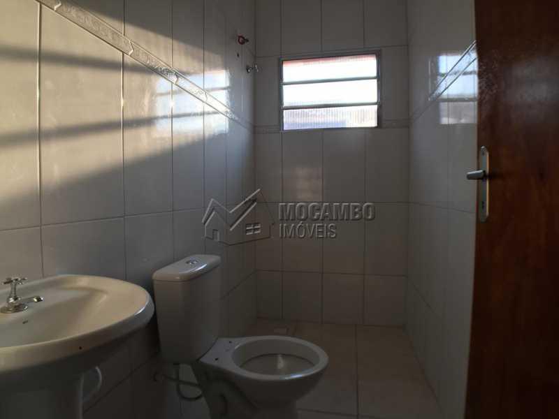 Banheiro - Casa 2 quartos à venda Itatiba,SP - R$ 270.000 - FCCA21231 - 6