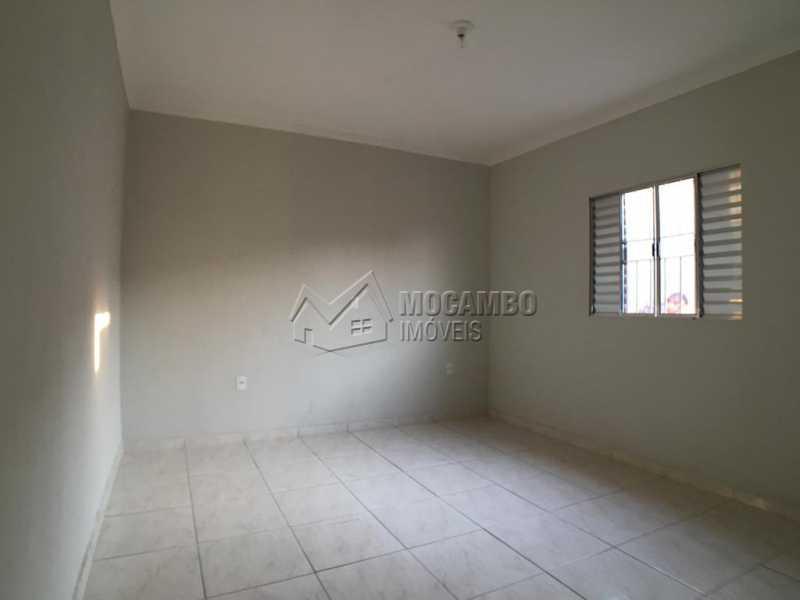 Dormitório - Casa 2 quartos à venda Itatiba,SP - R$ 270.000 - FCCA21231 - 7