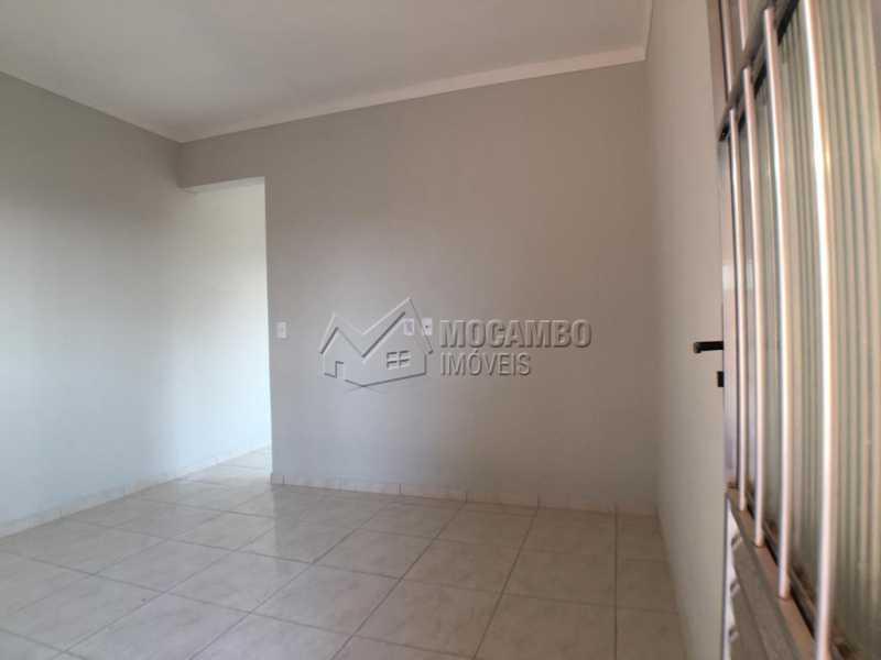 Sala - Casa 2 quartos à venda Itatiba,SP - R$ 270.000 - FCCA21231 - 5