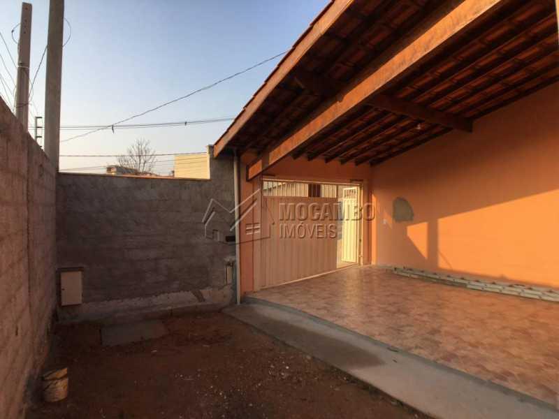 Garagem - Casa 2 quartos à venda Itatiba,SP - R$ 270.000 - FCCA21231 - 9