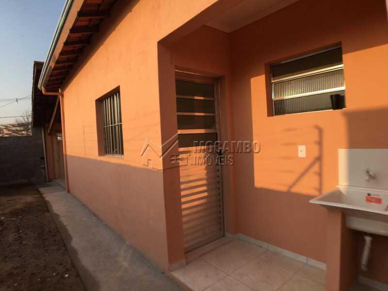 Lavanderia - Casa 2 quartos à venda Itatiba,SP - R$ 270.000 - FCCA21231 - 10