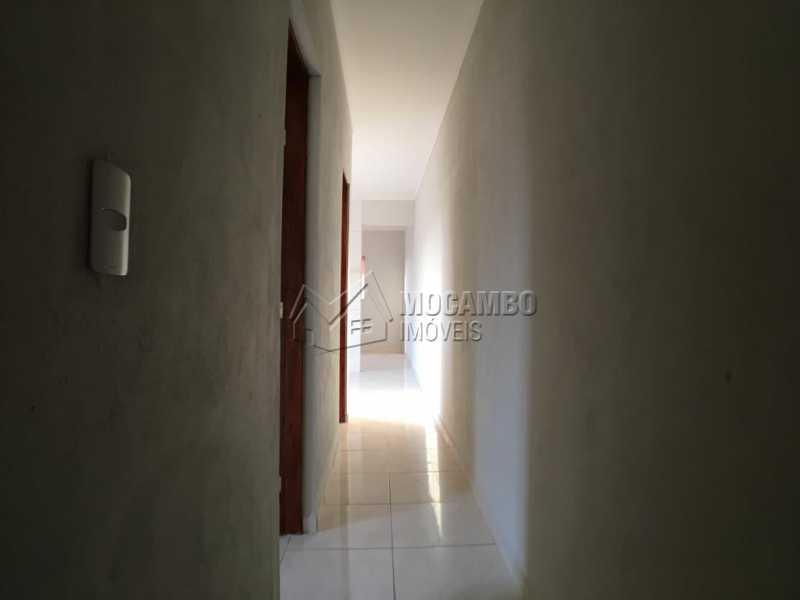 Corredor - Casa 2 quartos à venda Itatiba,SP - R$ 270.000 - FCCA21231 - 8
