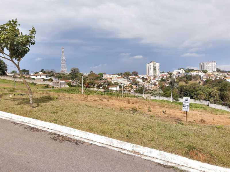 Lote  - Terreno 504m² à venda Itatiba,SP Santa Cruz - R$ 180.000 - FCUF01276 - 3
