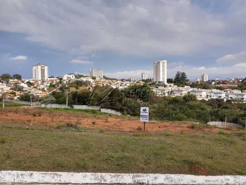 Lote   - Terreno 504m² à venda Itatiba,SP Santa Cruz - R$ 180.000 - FCUF01276 - 4