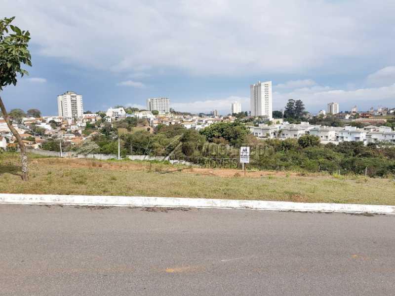 Lote  - Terreno 504m² à venda Itatiba,SP Santa Cruz - R$ 180.000 - FCUF01276 - 6