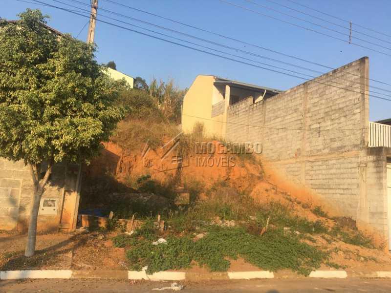 Terreno - Terreno à venda Itatiba,SP - R$ 160.000 - FCUF01278 - 4