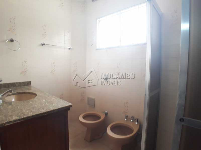banheiro suite  - Apartamento 2 quartos à venda Itatiba,SP - R$ 495.000 - FCAP21000 - 7