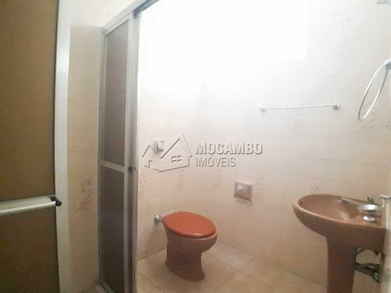 Banheiro  - Apartamento 2 quartos à venda Itatiba,SP - R$ 495.000 - FCAP21000 - 10