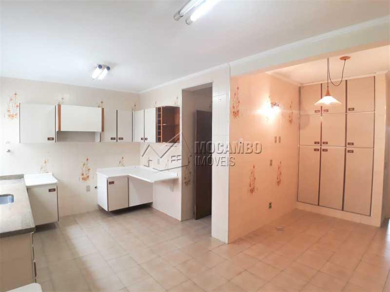 Cozinha  - Apartamento 2 quartos à venda Itatiba,SP - R$ 495.000 - FCAP21000 - 3