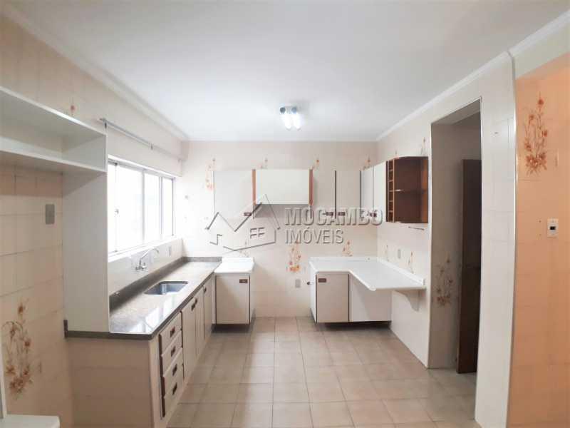 Cozinha  - Apartamento 2 quartos à venda Itatiba,SP - R$ 495.000 - FCAP21000 - 5