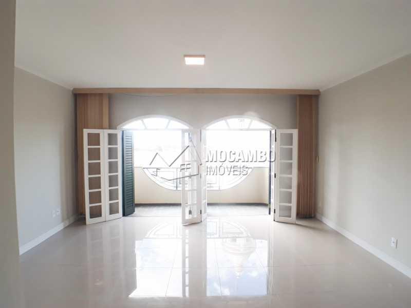Sala - Apartamento 2 quartos à venda Itatiba,SP - R$ 495.000 - FCAP21000 - 1
