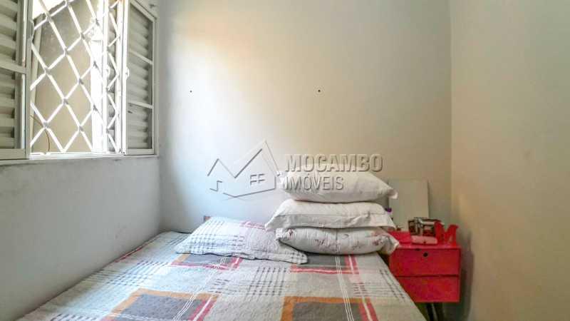 Dormitório 02 - Casa Itatiba, Jardim México, SP À Venda, 3 Quartos, 110m² - FCCA31264 - 9