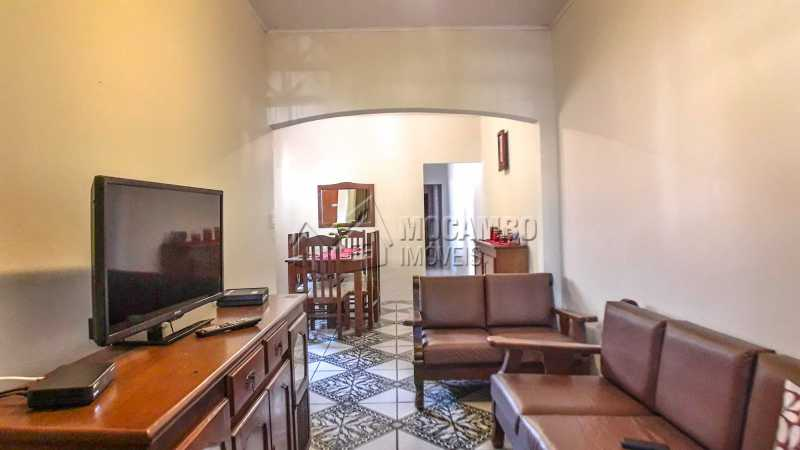Sala - Casa Itatiba, Jardim México, SP À Venda, 3 Quartos, 110m² - FCCA31264 - 1